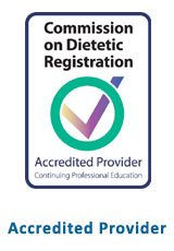 Continuing Education for Dietitians